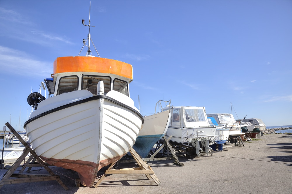 Boat Image Storage
